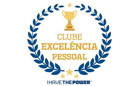 I Have the Power Clube de Excelência Pessoal