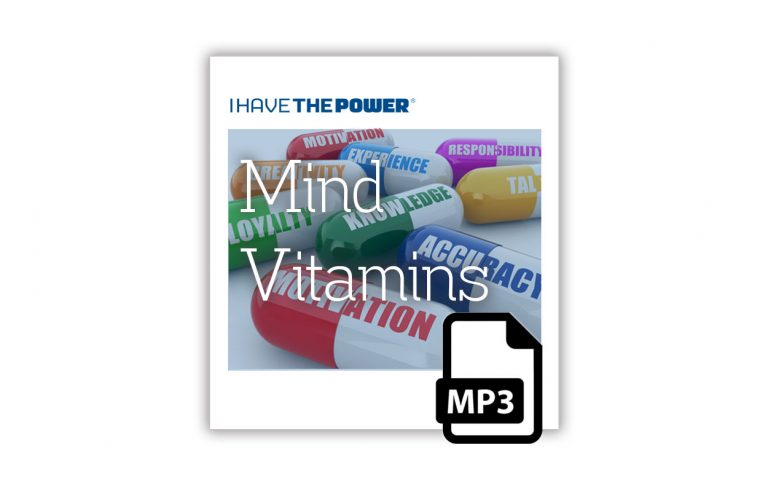 Motivational MP3 audio Subscription