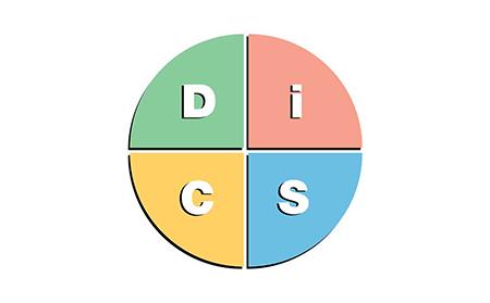 I Have the Power Serviço Disc, coaching
