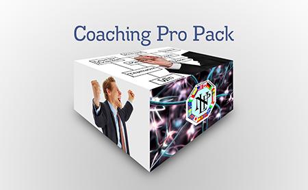 I Have the Power, coaching pro pack,pacote de formação para começar e desenvolver o seu negócio como CoacheProfissional