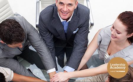 I Have the Power - Liderar e Motivar Equipas de Alto Desempenho, ferramentas para liderar