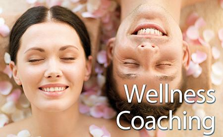 I Have the Power wellness coaching e bem estar