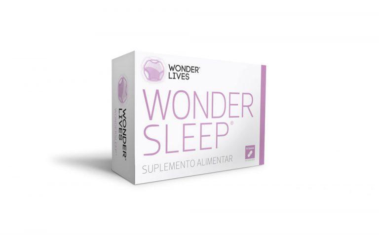 Wondersleep - For a Restful Sleep